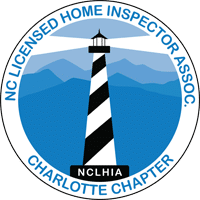 North Carolina Certified Home Inspector