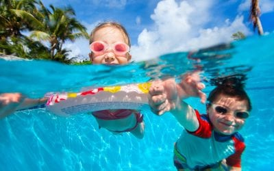 Prepare for Summer With These Swimming Pool Safety Tips