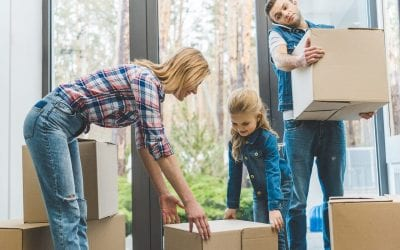 8 Best Moving Tips for Your Family